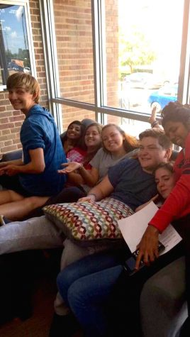 MSMS Tests Send Shock Waves to Juniors