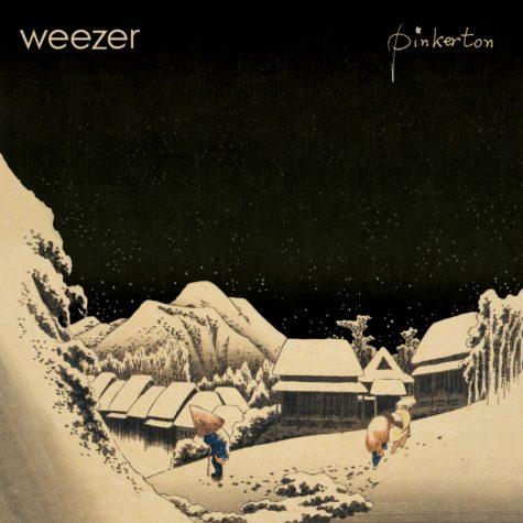 "Album Review: ""Pinkerton"" by Weezer"