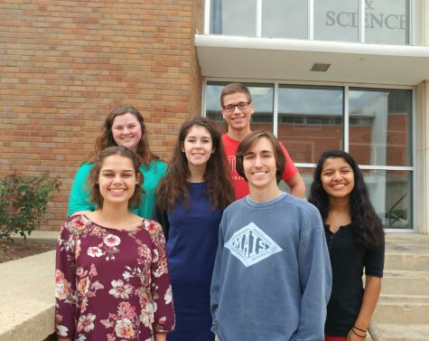 MSMS Students Achieve Greatness in the Ephemera Writing Competition