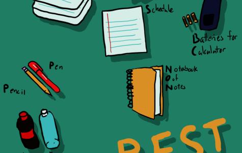 Semester Exams Starter Kit