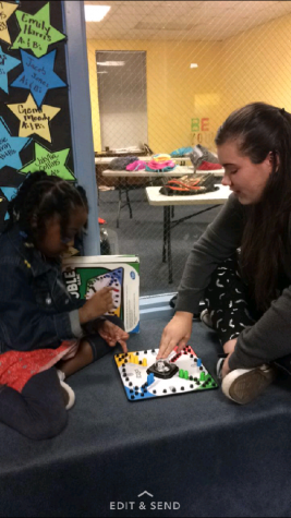 Boys and Girls Club Turns to Spring Semester
