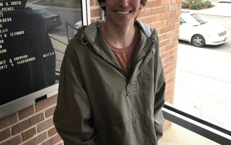 Student Spotlight: Dustin Dunaway