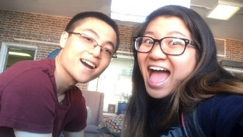Early Decision Spotlight: Andy Zhao and Jenny Nguyen