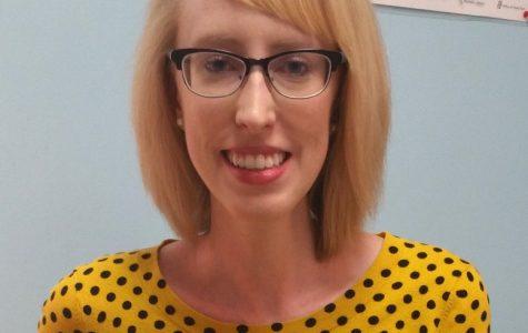 Teacher Spotlight: Dr. Kayla Hester