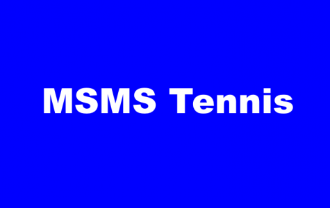 MSMS Tennis Sees Success in First Week