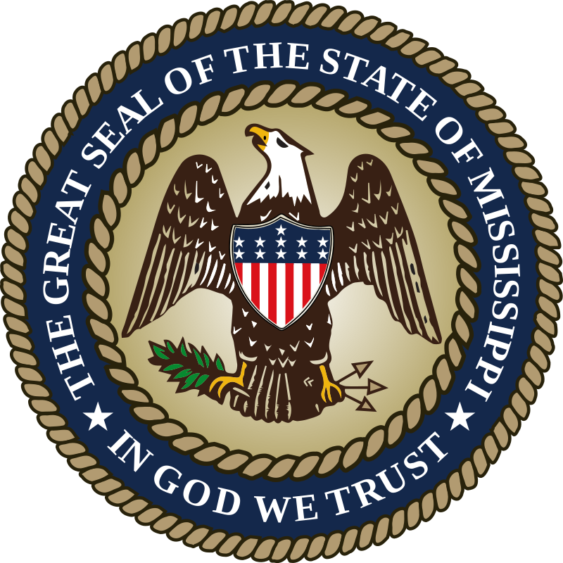 The+seal+of+the+state+of+Mississippi