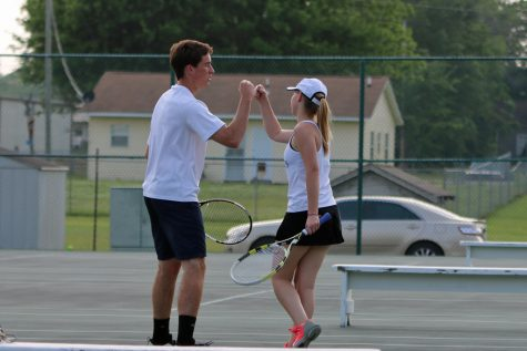 Waves Tennis Has High Hopes for New Season