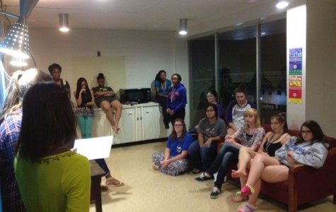 The Seats of MSMS's 2015-2016 Senate Are Filled