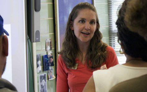 Teacher Spotlight: Lauren Zarandona