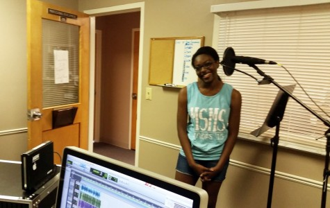 MSMS Stories on the air