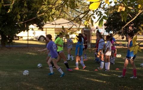 MSMS Soccer Teams Prepare for Upcoming Season