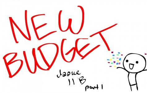 """New Budget"" 11B – Part 1"