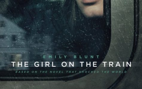 The Girl on the Movie Train Review