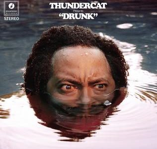 "Album Review: ""Drunk"" by Thundercat"