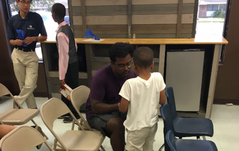 Boys And Girls Club Honors Mentors
