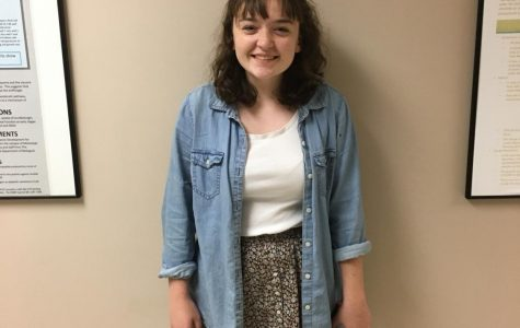 National Merit Semifinalist Spotlight: Sarah Swiderski