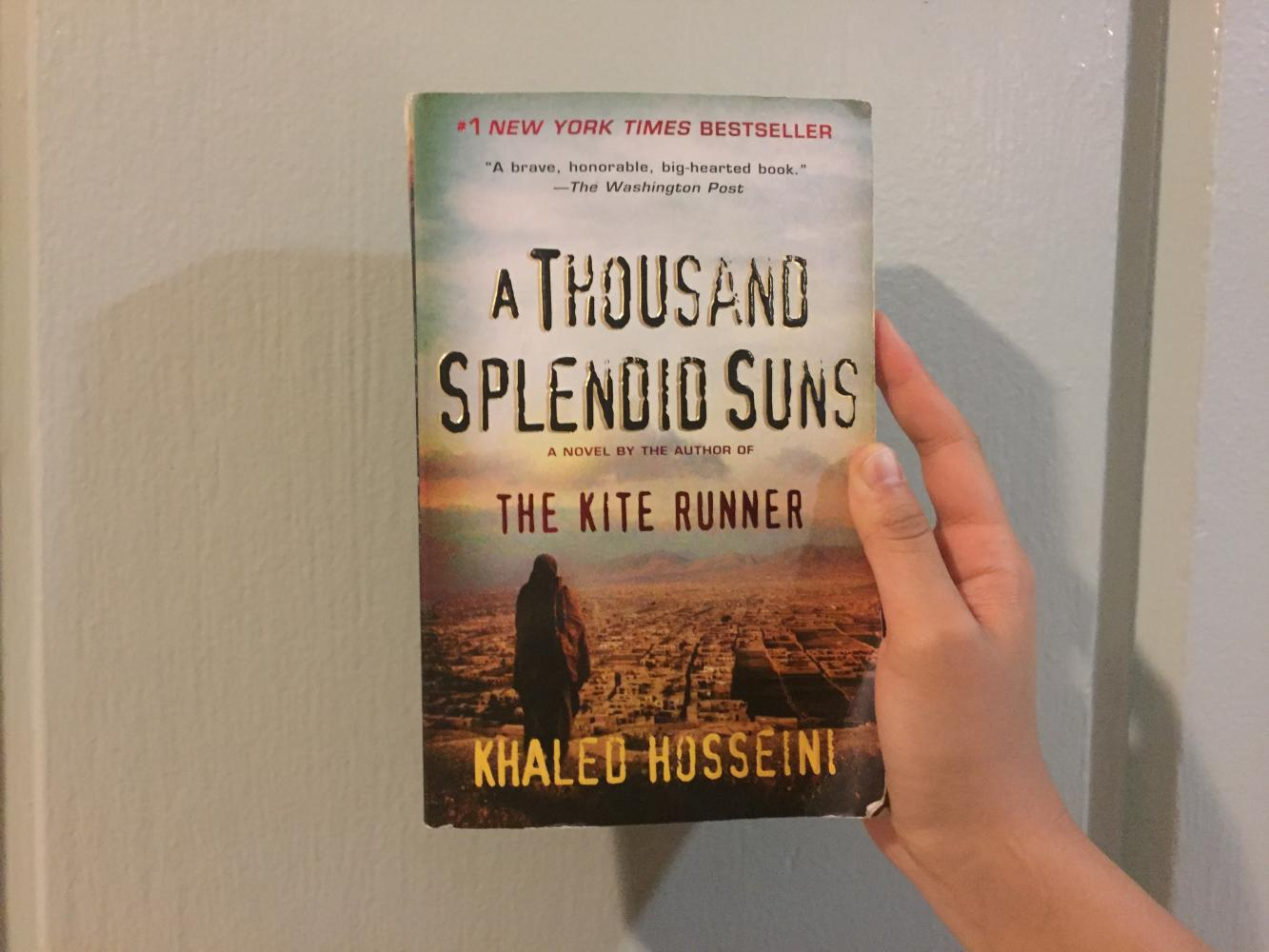 a thousand splendid suns by khaled hosseini A thousand splendid suns is a 2007 novel by afghan-american author khaled hosseiniit is his second, following his bestselling 2003 debut, the kite runnermariam is an illegitimate child, and suffers from both the stigma surrounding her birth along with the abuse she faces throughout her marriage.