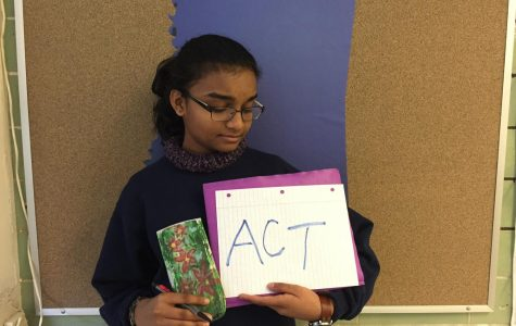 Thankachan: Gone with the ACT