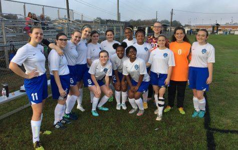 Soccer Classic Gives MSMS Teams Much to Look Forward to, Work on