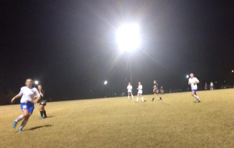 Soccer Teams Suffer Defeats Against New Hope Trojans
