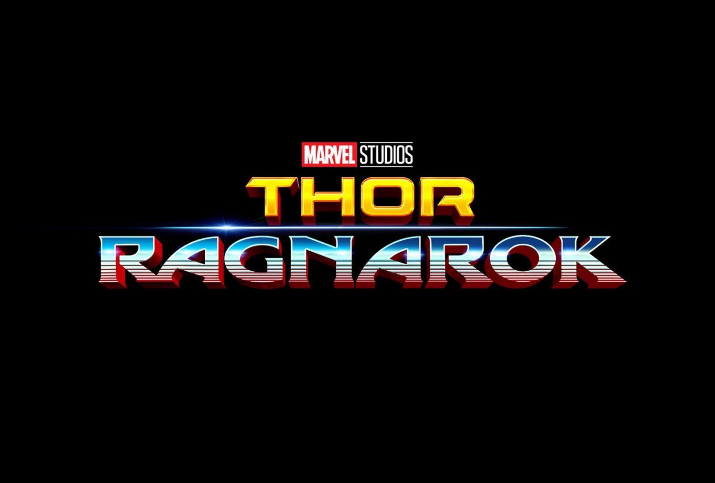 Promotional Poster for Thor Ragnarok