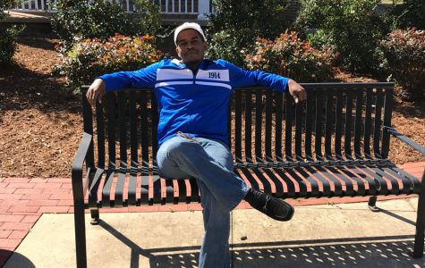 RA Focus: Christian Bradley Shares His Story