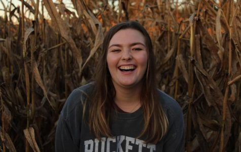 Student Spotlight Shines on Gabby Kennedy