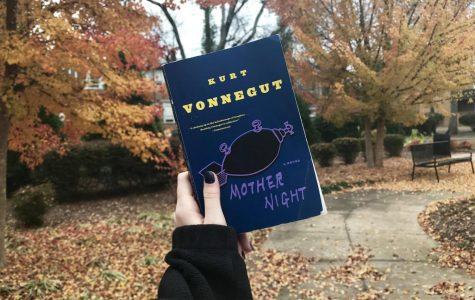 """Book Review: """"Mother Night"""" by Kurt Vonnegut"""
