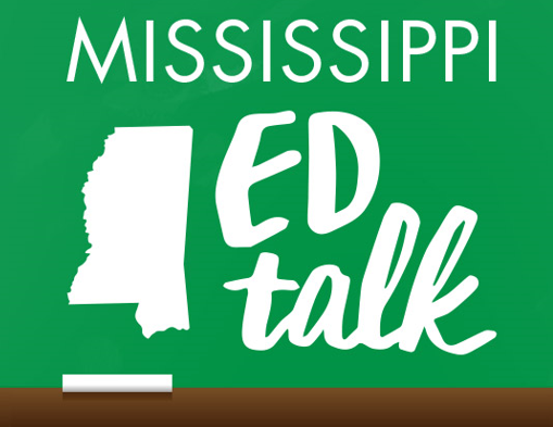Members of the MSMS and MSA communities participated in a recent EdTalk through MIssissippi State's Research and Curriculum Unit.
