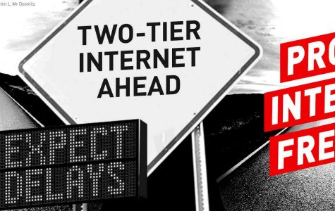 Net Neutrality Could Be Washing Away