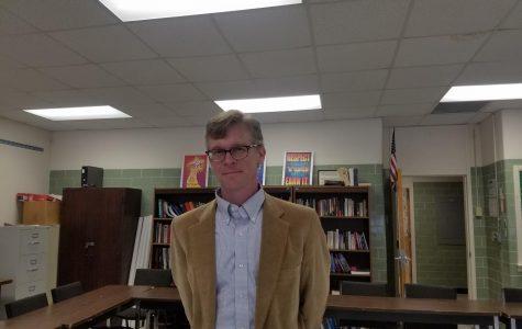 Teacher Spotlight: Dr. Thomas Easterling