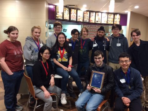 MSMS Hosts Junior High Science Bowl