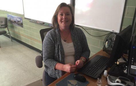 Teacher Spotlight: Lori Pierce