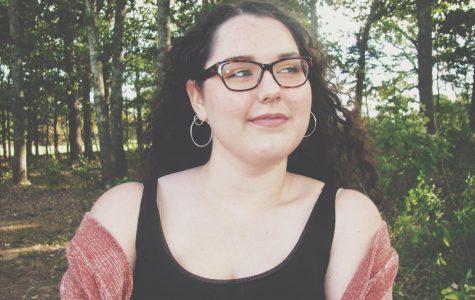 Student Spotlight: Anna Grace Dulaney