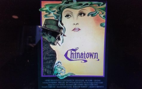 "Movie Review: ""Chinatown"""