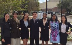 National History Day Team Sweeps State Competition