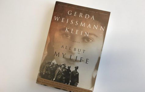 "Book Review: ""All But My Life"" by Gerda Weissmann Klein"