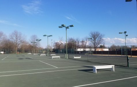 "Tennis Team Views Starkville Loss as ""Great Practice"" for the Future"