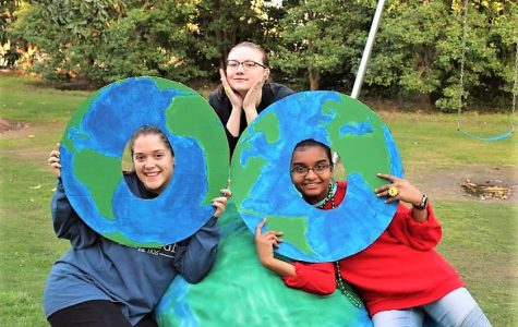 S.E.A.L and Students Successfully Help Save the Planet