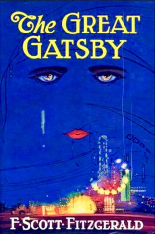 "Book Review: ""The Great Gatsby"""