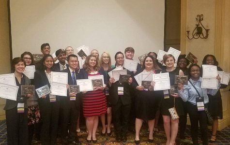 FBLA Excels at State Competition
