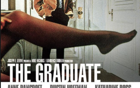"Movie Review: ""The Graduate"""
