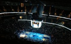 View from the Nosebleeds: Weekend Three-Pointer
