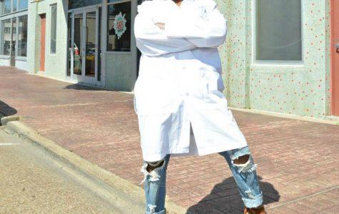 Alumni Spotlight: Jalexis Evans