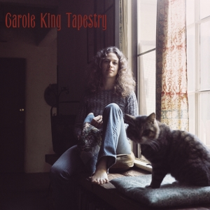 "Album Review: ""Tapestry"" by Carole King"