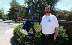 Vaughan Accepts Job with NASA