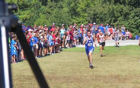 Cross Country Speeds to Saltillo