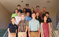 MSMS Announces 15 National Merit Semifinalists