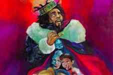 Album Review: J. Cole's