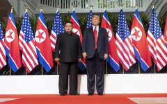 Colley: North Korea is Justified